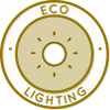 Duplicable City Center Lighting, Eco-lighting, LEED Platinum lighting