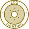Duplicable City Center Lighting, Eco-lighting, LEED Platinum lighting