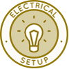 Duplicable City Center Electrical Setup Icon, open source architecture, Highest Good Housing, SEGO Center, One Community, Sustainable Community Construction, Eco-living, Green Living, Community Living, Self-sufficiency, Highest Good for All, One Community Global, Earthbag Village, Straw Bale Village, Cob Village, Compressed Earth Block Village, Recycled Materials Village, Shipping Container Village, Tree House Village, DCC, open source architecture, open source construction, geodesic dome, dome home living, sustainable housing, eco-tourism