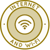 Duplicable City Center internet and WIFI icon, remote internet setup, accessing the web remotely, eco-village internet, sustainable community internet setup, One Community