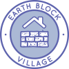 Earth Block Village Icon, building with earth blocks, earth block construction, earth block architecture, open source earth block, open source architecture, Highest Good Housing, One Community, Sustainable Community Construction, Eco-living, Green Living, Community Living, Self-sufficiency, Highest Good for All, One Community Global, Earthbag Village, Straw Bale Village, Cob Village, Compressed Earth Block Village, Recycled Materials Village, Shipping Container Village, Tree House Village, DCC, open source architecture, open source construction, sustainable housing, eco-tourism, global transformation, green construction, LEED Platinum, sustainable village, green village LEED Platinum Village, Eco-living village