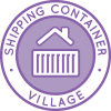 Shipping Container Village Icon, shipping container architecture, shipping container construction, open source architecture, Highest Good Housing, One Community, Sustainable Community Construction, Eco-living, Green Living, Community Living, Self-sufficiency, Highest Good for All, One Community Global, Earthbag Village, Straw Bale Village, Cob Village, Compressed Earth Block Village, Recycled Materials Village, Shipping Container Village, Tree House Village, DCC, open source architecture, open source construction, sustainable housing, eco-tourism, global transformation, green construction, LEED Platinum, sustainable village, green village LEED Platinum Village, Eco-living village