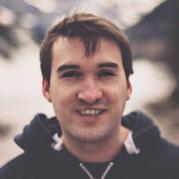steven paslawsky, profile, headshot