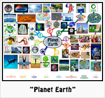 """Planet Earth"" Lesson Plan: Teaching all subjects in the context of Planet Earth"