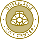 duplicable city center, open source city hub, laundry, dining, swimming pool, hot tub, kitchen, library, game room, zicons