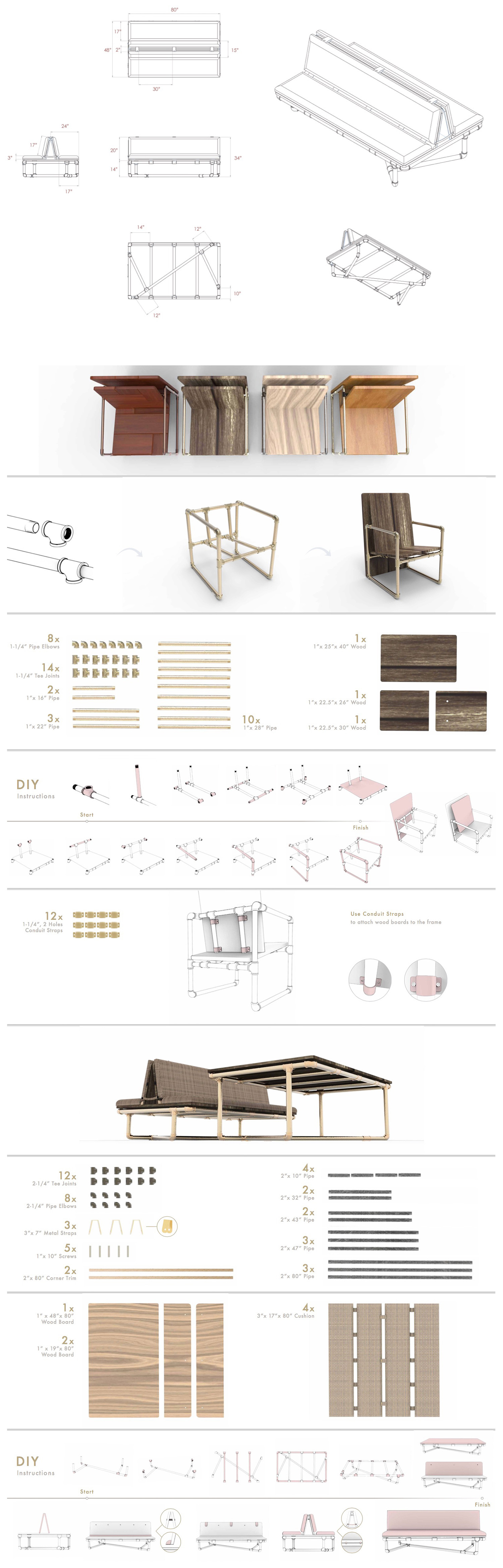 Shelving Systems For