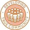 Developing True Community, True Community, how to build community, facilitating global community, community building, for The Highest Good of All, One Community, a new way to live, a new way of living, open source world, creating world change, One Community, 40+ tips for community making, One Community