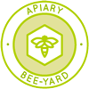 apiary, bee keeping, raising bees, pollinators, for The Highest Good of All
