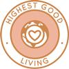 Pagina considerazioni stili di vita per il Massimo Bene: Materiali, Supporti di Pulizia, Pratiche di vita, Servizi igienici, Tecnologia, Hardware