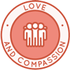 love, compassion, empathy, caring