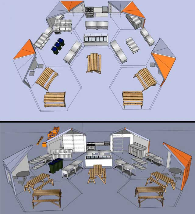 transitory kitchen blog 154