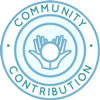 community contribution, a new way of living, time as your only currency, transforming life as we know it, Highest Good Society