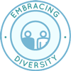 embracing diversity, social equality and justice, celebrating diversity, diversity as a value, celebrating diversity, Highest Good Society, Highest Good Society