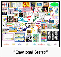 """""""Emotional States"""" Lesson Plan: Teaching all subjects in the context of Emotional States"""
