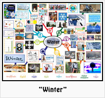 """Winter"" Lesson Plan: Teaching all subjects in the context of Winter"